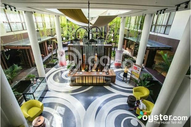 Dijual hotel bintang 4 di jln raya sunset road kuta bali 11975996