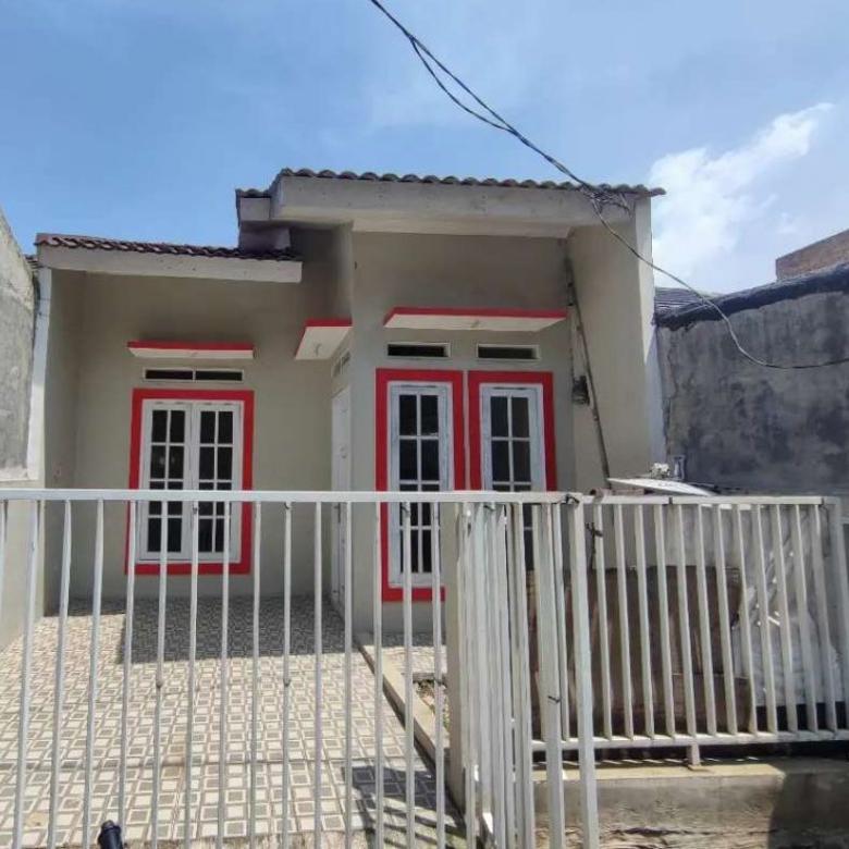 Jual Cepat Rumah Murah di Perumahan Bekasi Timur Regency