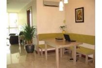 Apartemen Puri Imperium 2 bedrooms  full furnish baru renovasi 115m2