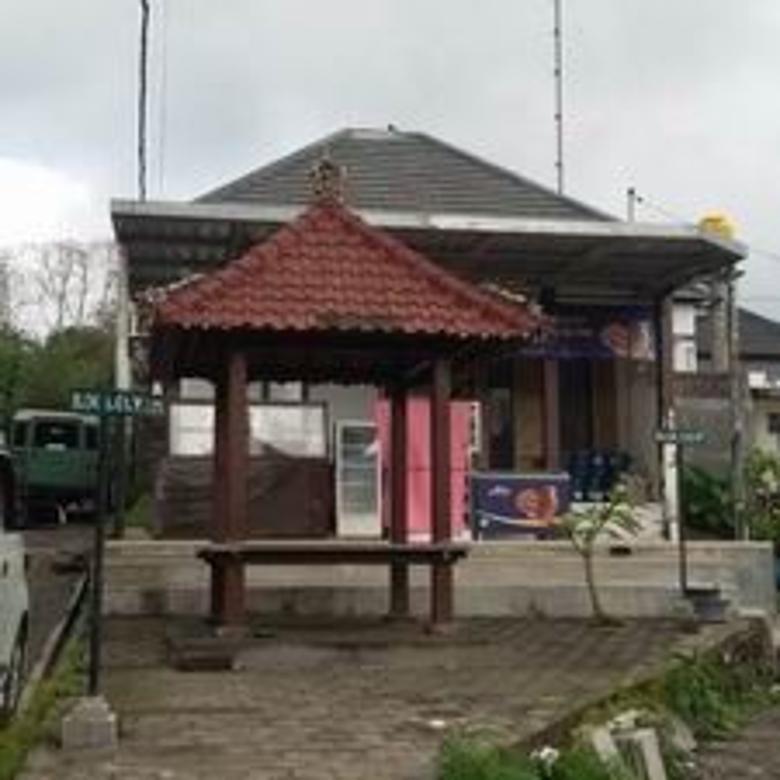 Rumah murah di Boundary Garden Dalung Permai