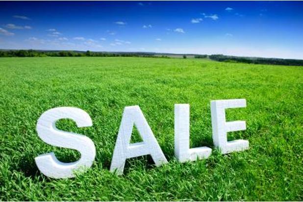 Rp908jt Tanah Dijual