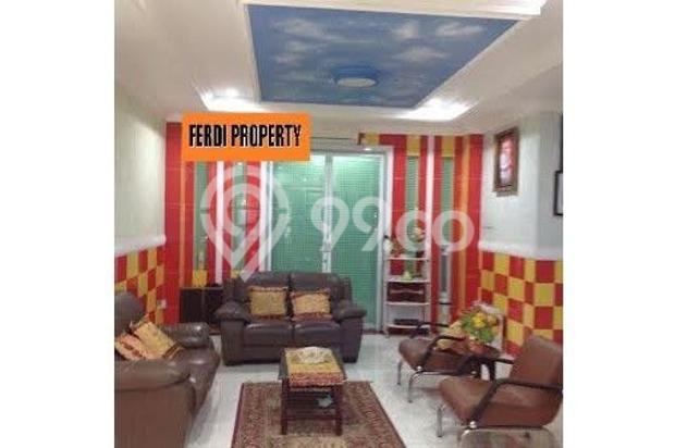 Rumah mewah siap huni 2,5lantai Cibubur Residence Lt 180m Lb 250m 6753657