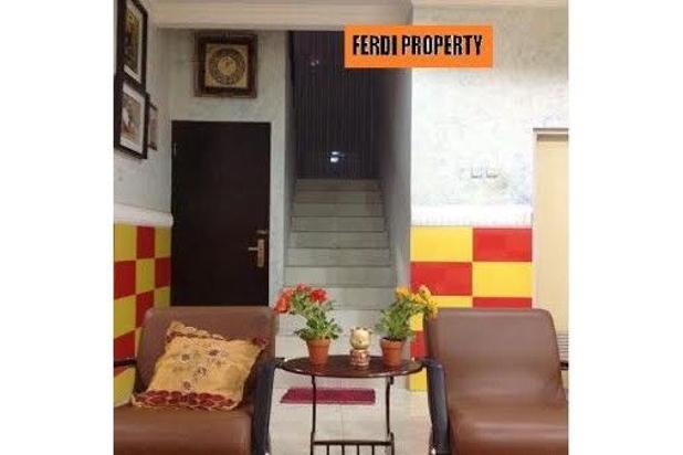 Rumah mewah siap huni 2,5lantai Cibubur Residence Lt 180m Lb 250m 6753659