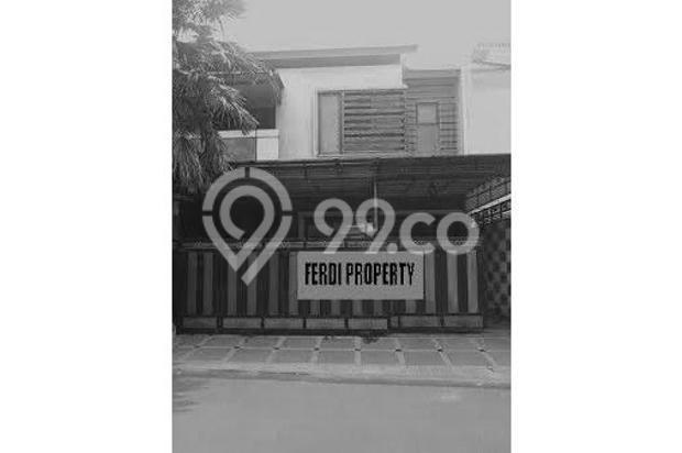 Rumah mewah siap huni 2,5lantai Cibubur Residence Lt 180m Lb 250m 6753661