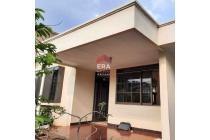 Rumah jual Tanjung Barat Indah, TB Simatupang dekat pintu TOL