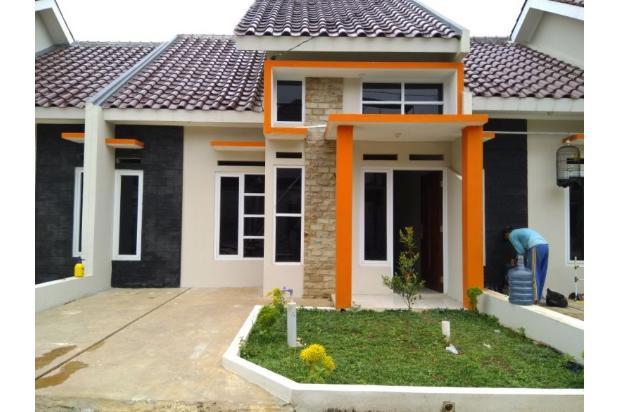 Perumahan KPR lokasi menarik di Citayam 16224083
