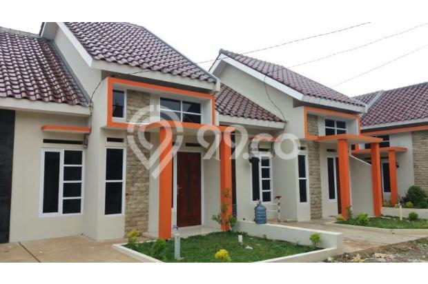 Perumahan KPR lokasi menarik di Citayam 16224085