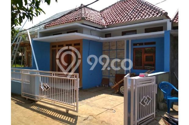 Info Rumah Baru di Bekasi Dekat Grand Galaxy Park Pekayon 13871916