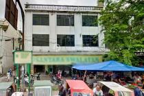 Jl. Kapten Muslim Simpang Jl. Gatsu