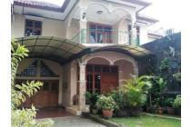 Rumah Megah di Jalan Damai, Ngaglik, Sleman, Yogyakarta