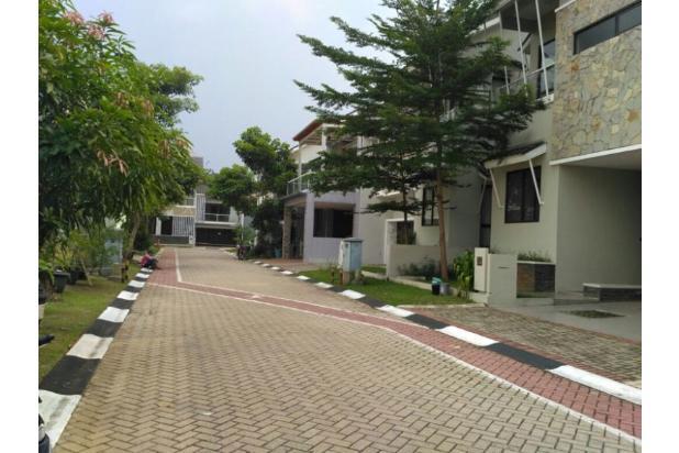 Kebayoran Villas Hunian Nyaman Lingkungan Apik Siap Huni 17793204