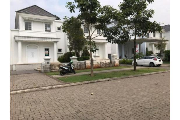 Rp7,19mily Rumah Dijual