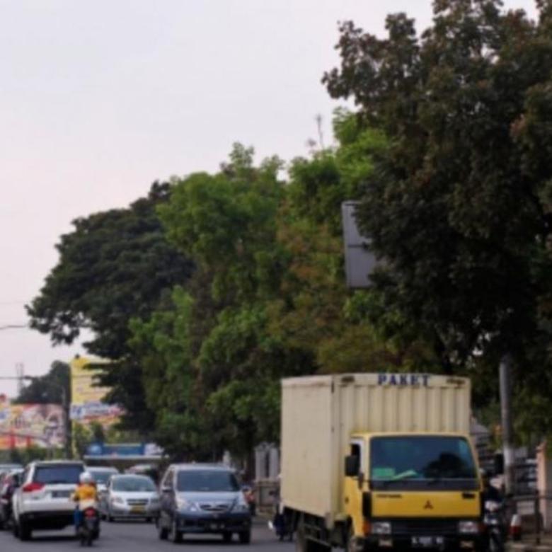DIJUAL Tanah Komersial+Bangunan H.O.S Cokroaminoto, Bandung Jawa Barat