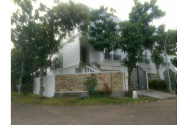 Rp7,81mily Rumah Dijual