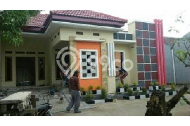 Dijual Rumah Nyaman Di Pondok Ungu Permai Bekasi (3447) 15423081