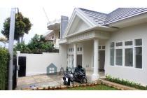 Rumah Baru 3KT dengan Halaman Luas, Ragunan