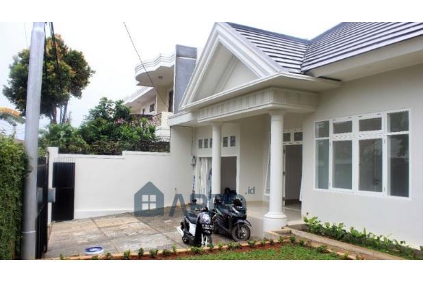 Rumah Baru 3KT dengan Halaman Luas, Ragunan 15334277