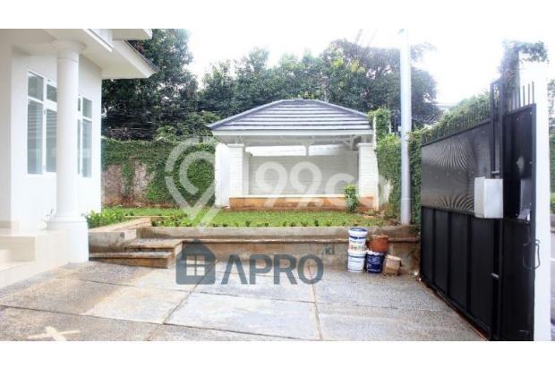 Rumah Baru 3KT dengan Halaman Luas, Ragunan 15334320
