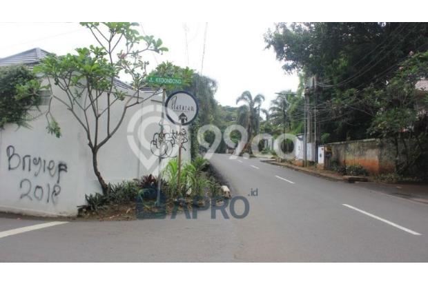 Rumah Baru 3KT dengan Halaman Luas, Ragunan 15334318