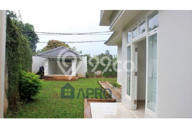 Rumah Baru 3KT dengan Halaman Luas, Ragunan 15334324