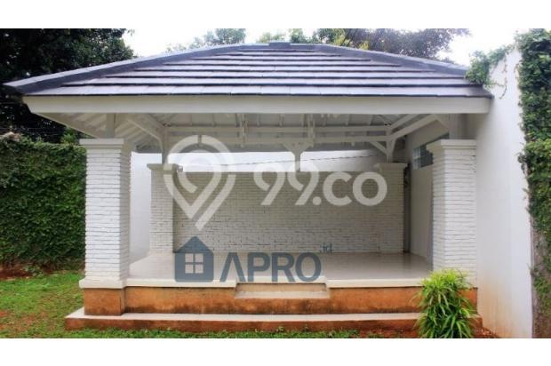 Rumah Baru 3KT dengan Halaman Luas, Ragunan 15334326