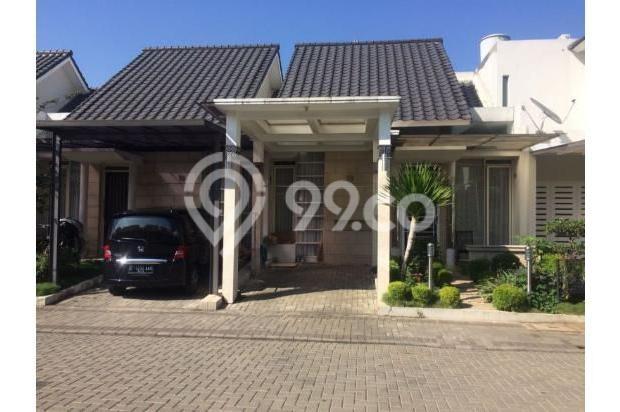 Dijual Rumah Tatar Candra Agung KBP 16844563