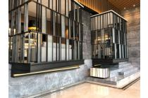 Dijual Murah Apartemen Springwood Residence, Serpong - Tangerang