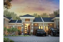 Perumahan Baru Pusat Kota Purwokerto Sapphire Boutique Tanjung Type 57/120