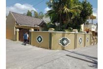 Rumah Istimewa di Lokasi Strategis