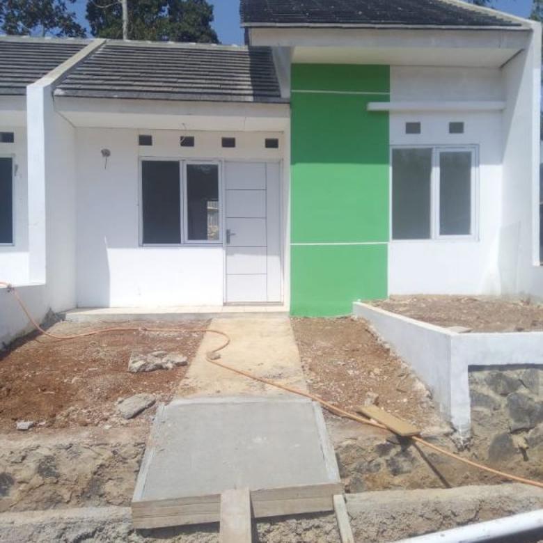 Rumah Termurah dan terlaris, Bebas Banjir: Bandung