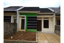 Rumah Siap Huni KPR Tanpa DP angsuran 2jutaan Aja