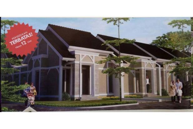 Rumah murah di Cikancana Residence Cianjur desain klasik 15145362