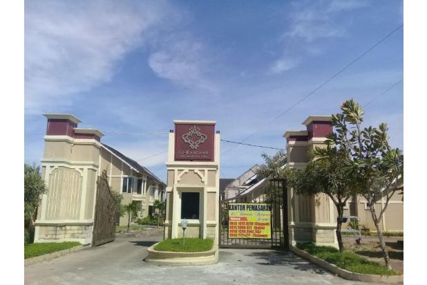 Rumah murah di Cikancana Residence Cianjur desain klasik 15145367