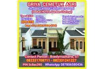 GRIYA CEMETUK ASRI CLURING BANYUWANGI 082331708711