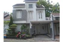 Rumah Lantai 2 dekat Kampus UNEJ dan Bisnis Kuliner