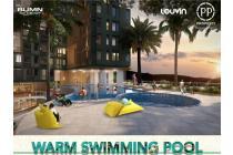 Louvin premium apartment