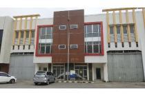 Gudang Modern Business Park Cipondoh, Tangerang