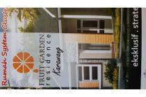 fruit garden residence
