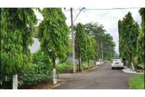 Jual Tanah Kapling di Jl Dr Angka Depan Hotel Java Heritage /Eks Horison
