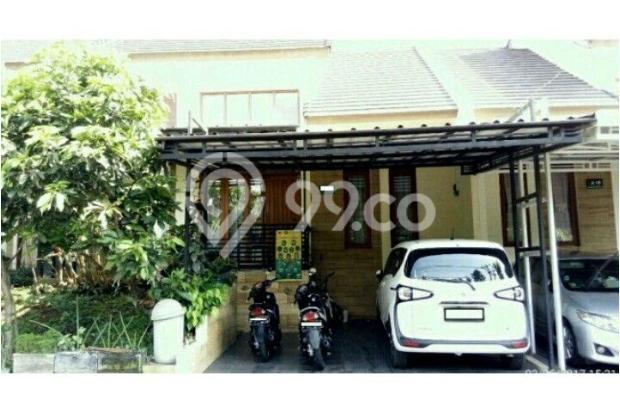 Rumah Murah Minimalis Full Furnished di Cimareme Bandung Barat 10190661