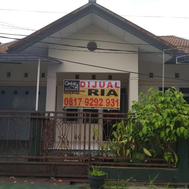 Rumah dijual di Taman Kopo Indah 2