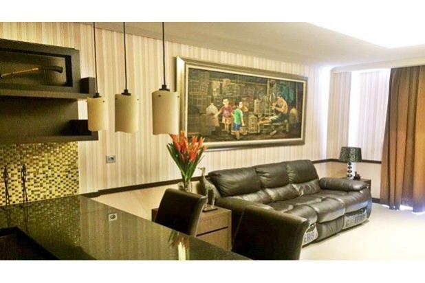 Disewakan apartemen ancol mansion 66m2 (Lantai Tinggi – City View-Furnish B 10630820