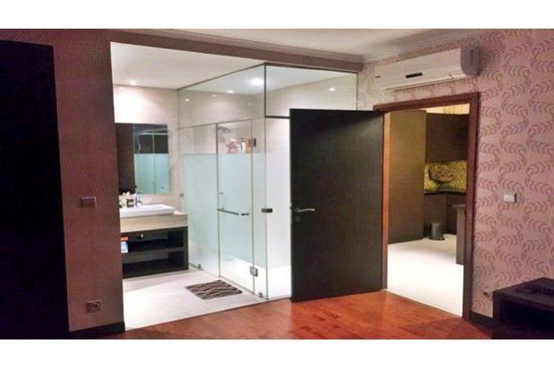 Disewakan apartemen ancol mansion 66m2 (Lantai Tinggi – City View-Furnish B 10630819