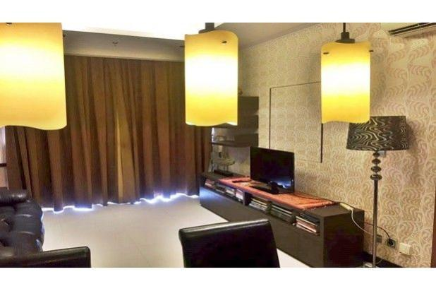 Disewakan apartemen ancol mansion 66m2 (Lantai Tinggi – City View-Furnish B 10630822