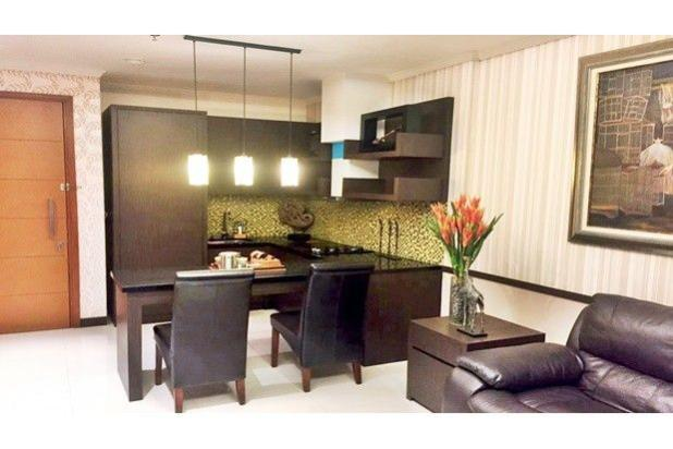 Disewakan apartemen ancol mansion 66m2 (Lantai Tinggi – City View-Furnish B 10630821