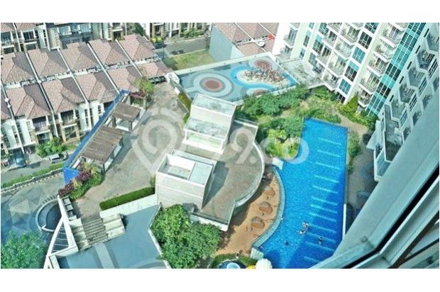 Disewakan apartemen ancol mansion 66m2 (Lantai Tinggi – City View-Furnish B 10630823