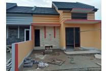 Dijual Rumah berkonsep hunian Islam Pesoana Elfida Samarinda