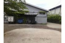 Gudang & Pabrik siap Pakai, Lokasi OKE...!!!