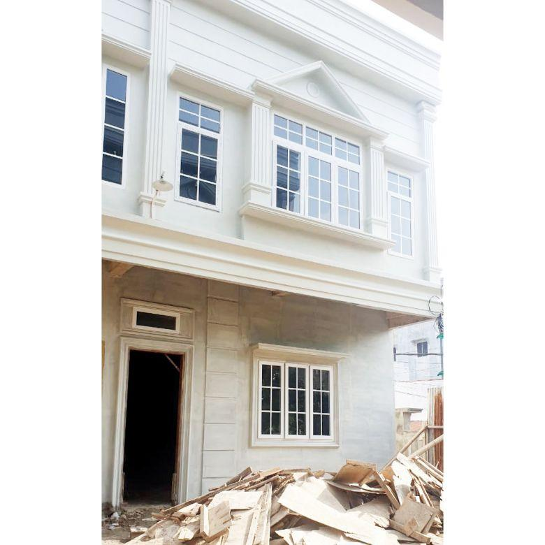 Rumah Komplek Indah Regency (Jalan Bilal Gg. Bidan) Medan