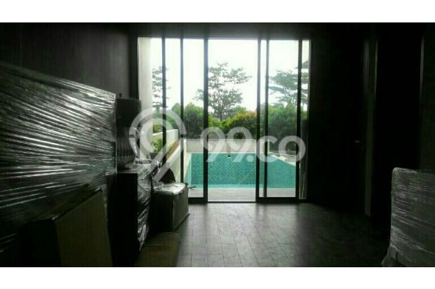 Hunian Mewah, Private Swimming Pool di Rangga Mekar Bogor 16844826